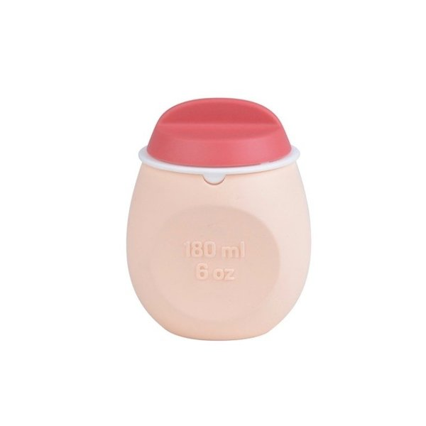 View larger image of Beaba Baby Squeez - Pink