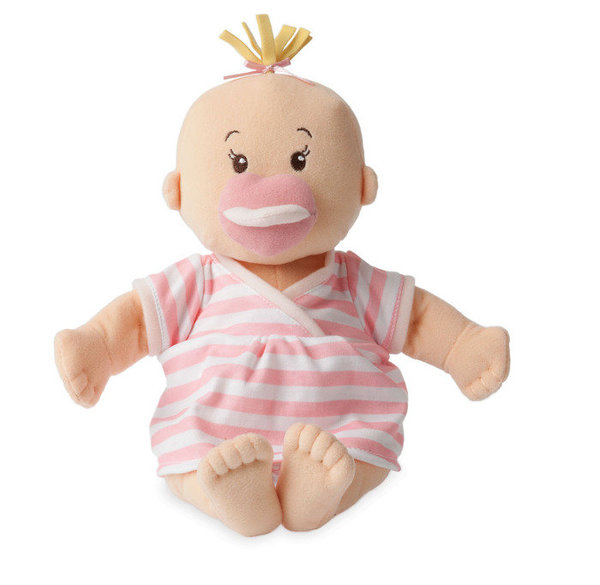 View larger image of Baby Stella Doll