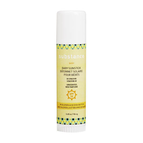 View larger image of Baby Suncare Stick