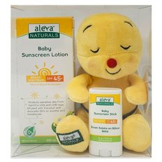 3-Piece Baby Sunscreen Gift Set