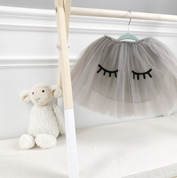 View larger image of Baby Taylor Eyelashes Tutu