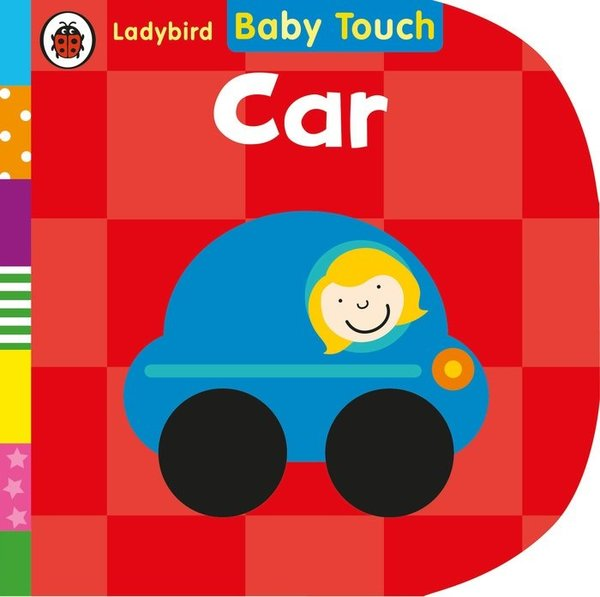 View larger image of Baby Touch - Car