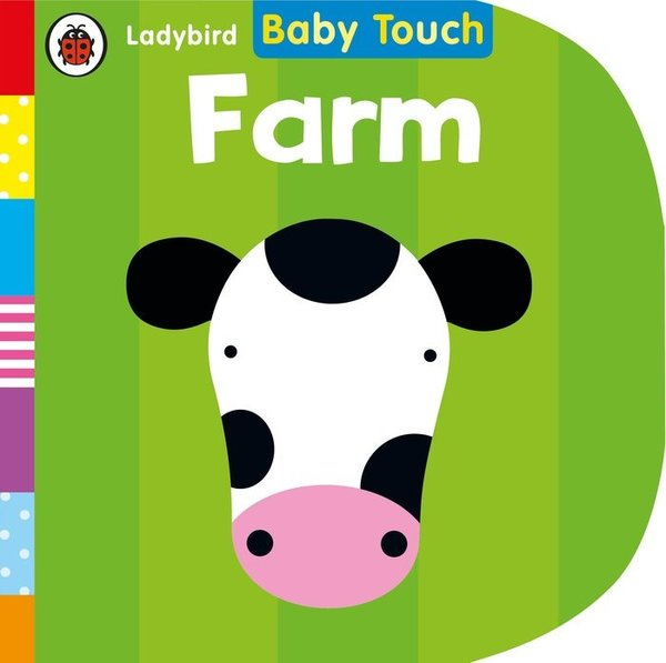 View larger image of Baby Touch - Farm