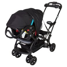 Sit N' Stand Ultra Stroller