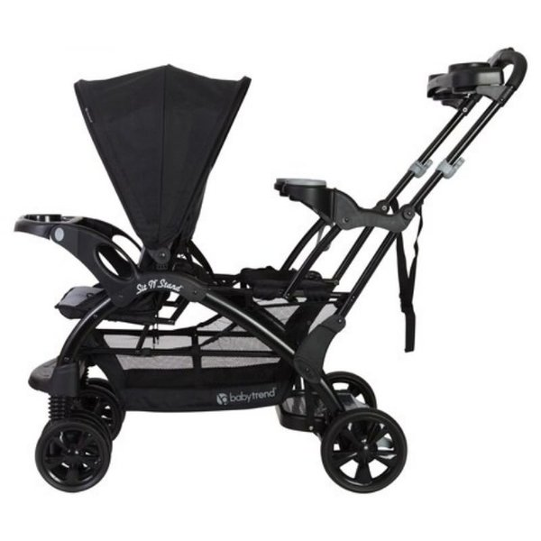 View larger image of Sit N' Stand Ultra Stroller