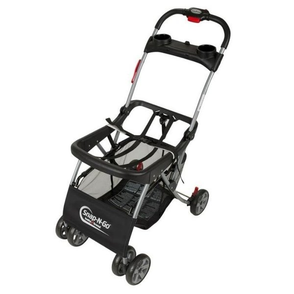 View larger image of Snap-N-Go EX Universal Infant Car Seat Carrier