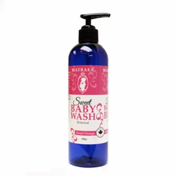 View larger image of Baby Wash 355ml