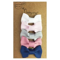 Charlotte Bows Collection - 5pk