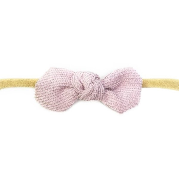 View larger image of Corduroy Bow Headbands