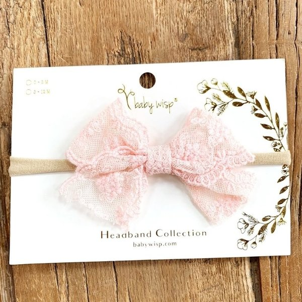 View larger image of Lace Headband