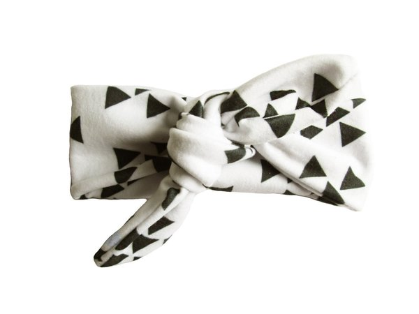 View larger image of Top Knot Head Band