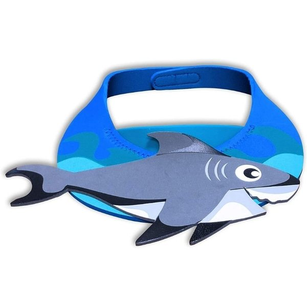 View larger image of Bath & Beach Visors