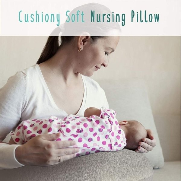 View larger image of Cozy Cuddler Pillow