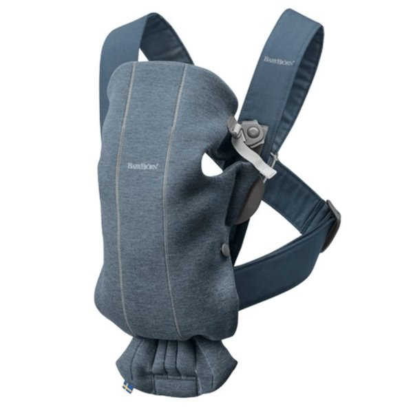 View larger image of Baby Carrier Mini - 3D Jersey