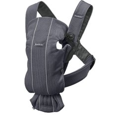 Baby Carrier Mini - 3D Mesh