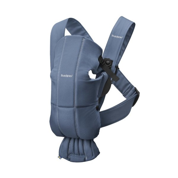 View larger image of Baby Carrier Mini - Cotton