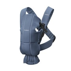 Baby Carrier Mini - Cotton