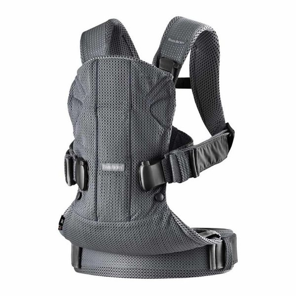 View larger image of  Baby Carrier One Air