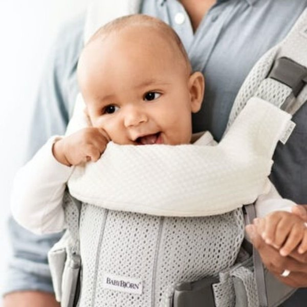 View larger image of Carrier Bib - Baby Carrier One