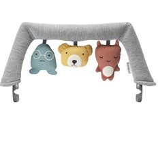 Bouncer Toy Attachment