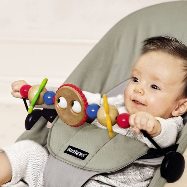 View larger image of Bouncer Toy Attachment