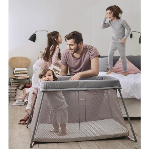 View larger image of Easy Go Playard