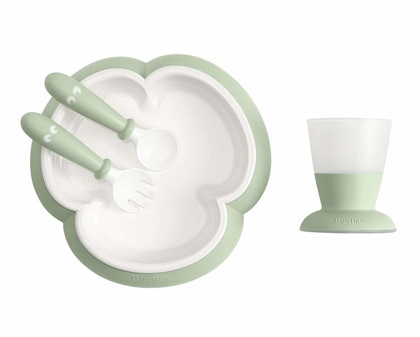View larger image of Feeding Set - 4 Pieces