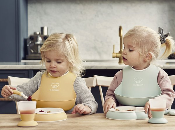 View larger image of Soft Bib - 2 Pack