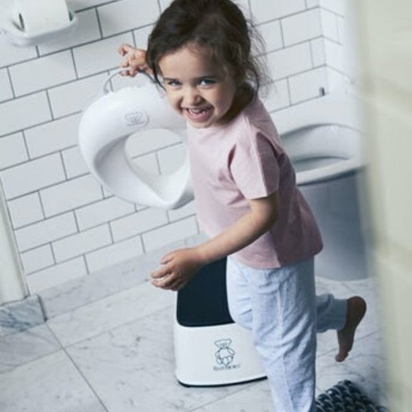 View larger image of Toilet Trainer Training Seat