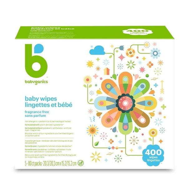 View larger image of Baby Wipes