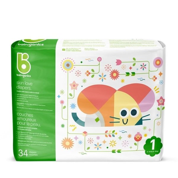 View larger image of Diapers