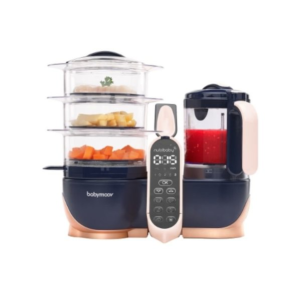 View larger image of Duo Meal Station XL