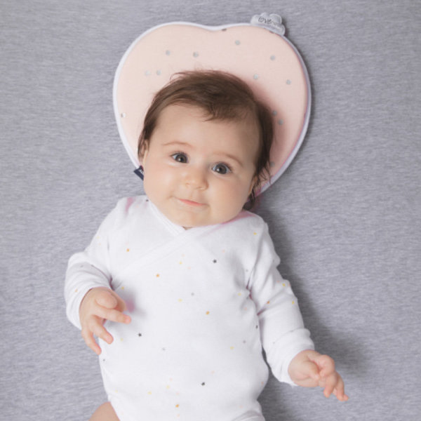 View larger image of Lovenest Baby Pillow