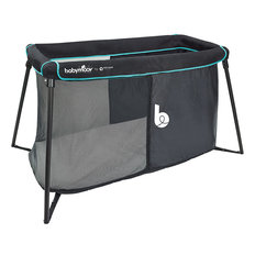Naos Travel Playard