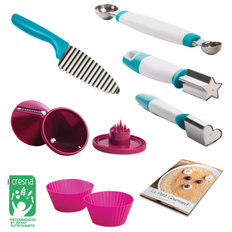 Petit Gourmand Food Preparation Kit
