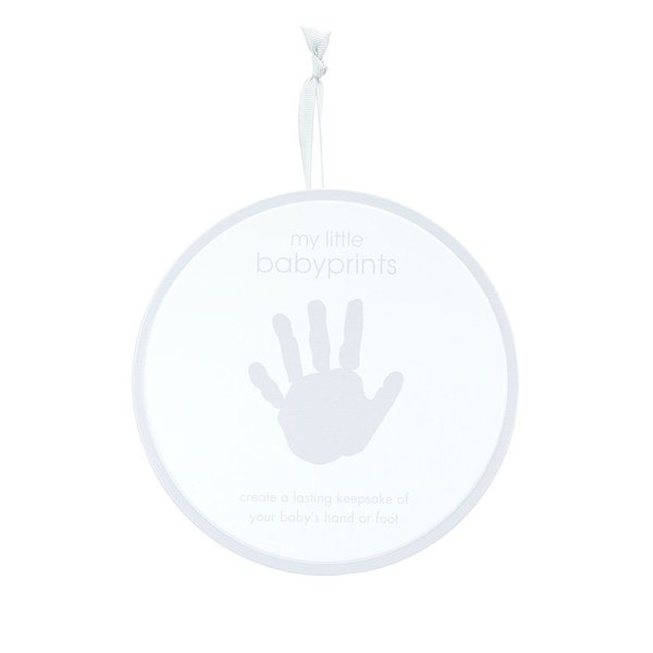 View larger image of My Little Babyprints Tin