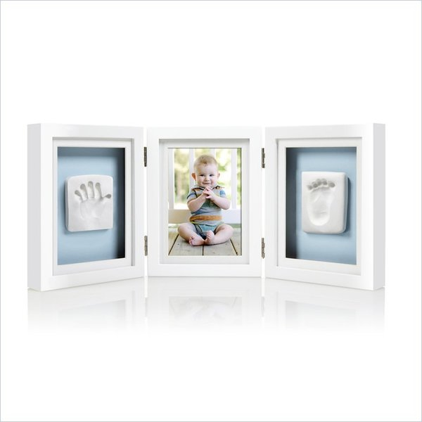 View larger image of Babyprints Deluxe Desk Frame