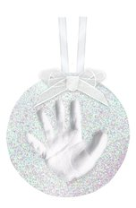 Babyprints Glitter Ornament