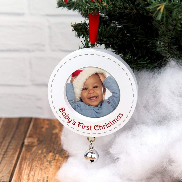 View larger image of Baby's 1st Christmas Ornament