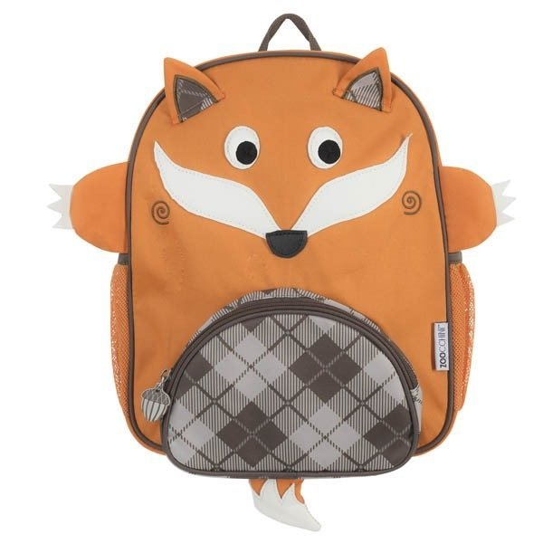 View larger image of Back Pack - Fox