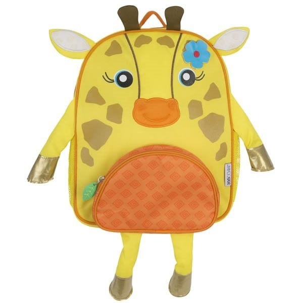 View larger image of Back Pack - Giraffe