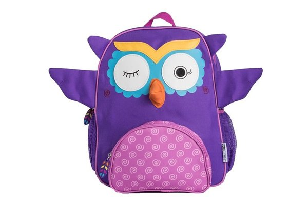 View larger image of Olive The Owl Backpack
