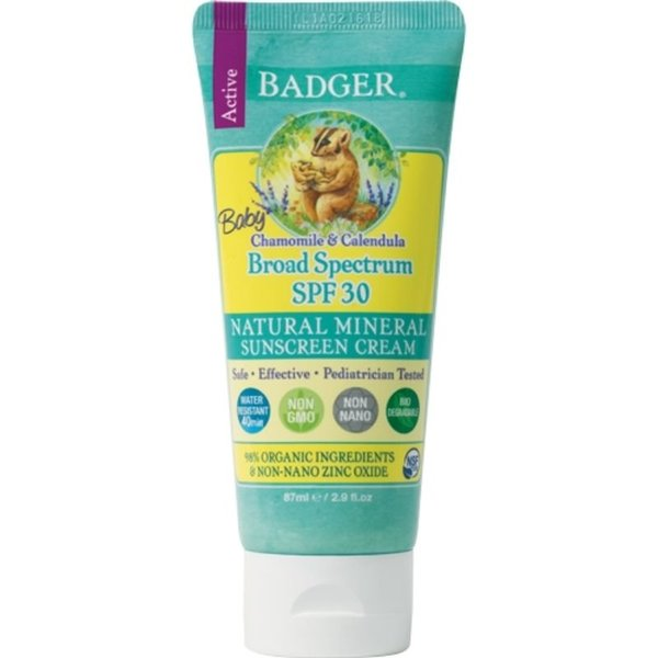 View larger image of Baby Mineral Sunscreen - SPF 30
