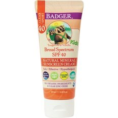 Kids Sport Sunscreen Clear Zinc SPF 40