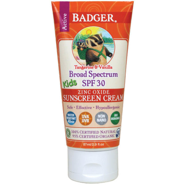 View larger image of Kids Sunscreen Cream - SPF 30