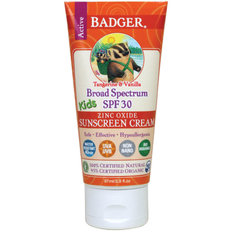 Kids Sunscreen Cream - SPF 30