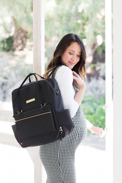 View larger image of Balance Backpack - Black Matte