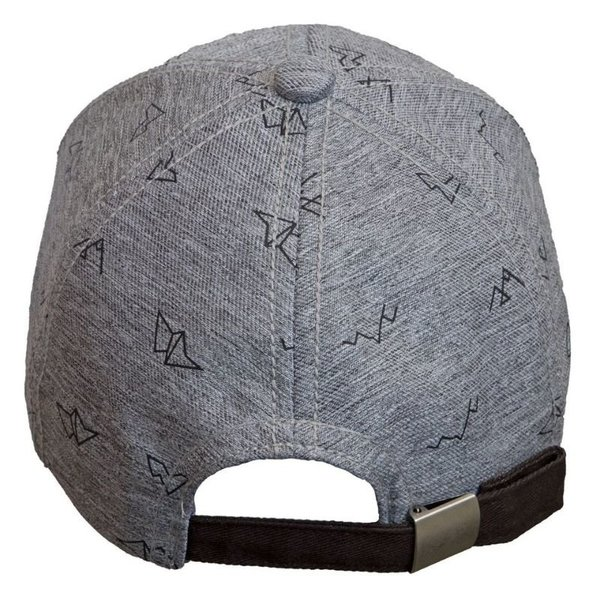 View larger image of Grey Ball Hat