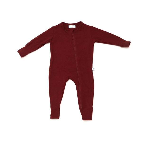 View larger image of Kids Sleeper - Burgundy