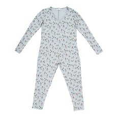 Ladies Romper - Polar Bear
